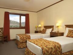 Cyan Cacique Calafate Hotel