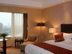 CYTS Eastern Jiading Hotel Shanghai - Original CYTS GreenTree Eastern International Hotel
