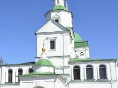Danilovskaya Hotel