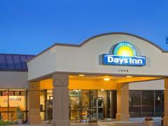 Days Inn Charleston - Airport Coliseum