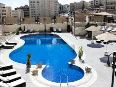 Days Inn Hotel And Suites Amman