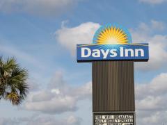 Days Inn Lafayette/Airport