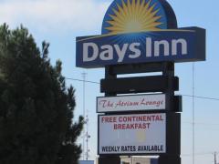 Days Inn Midland Texas