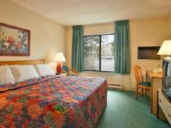 Days Inn - Saint Cloud