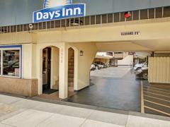Days Inn San Francisco - Lombard