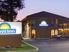 Days Inn San Jose Convention Center