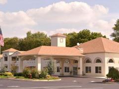 Days Inn & Suites Cherry Hill - Philadelphia