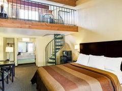 Days Inn & Suites Downtown Gatlinburg Parkway