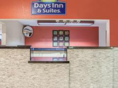 Days Inn & Suites Mount Pleasant