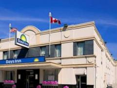 Days Inn Toronto East Beaches