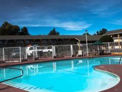 Days Inn Ukiah/Gateway to Redwoods Wine Country