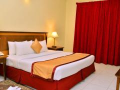 Desert Rose Hotel Apartments