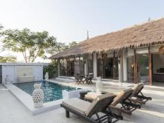 Dhevan Dara Resort & Spa - Hua Hin