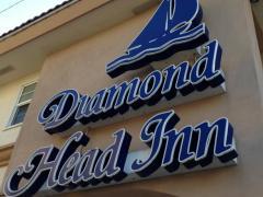 Diamond Head Inn