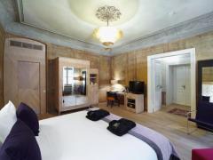 Dome Hotel & Spa - Relais & Châteaux