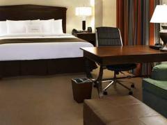 DoubleTree by Hilton Atlanta/Roswell - Alpharetta Area