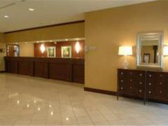 DoubleTree by Hilton Syracuse