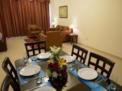 Dunes Hotel Apartment, Al Muhaisnah