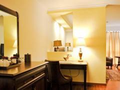 Duvet Center Hotel