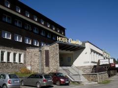 EA Hotel Churáňov