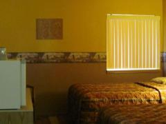 Earth Inn Motel - Jackson
