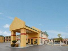 Econo Lodge Brownsville