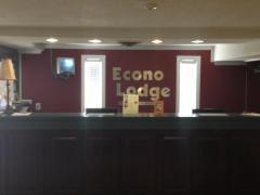 Econo Lodge - Burlington