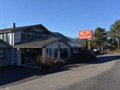 Econo Lodge Estes Park