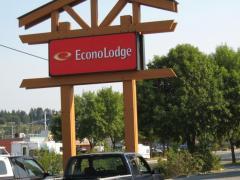 Econo Lodge Golden