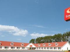 Econo Lodge Inn & Suites Eau Claire