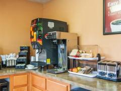 Econo Lodge Inn & Suites Hillsboro/Portland