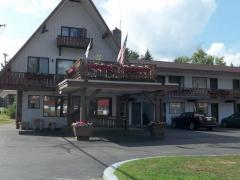 Econo Lodge Lake Placid