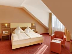 EHM Hotel Sindelfingen City