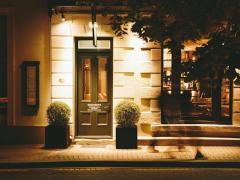 Eichardt's Private Hotel