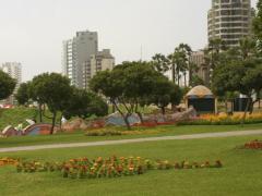 El Condado Miraflores Hotel and Suites
