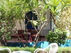 El Gezira Garden Hotel Luxor