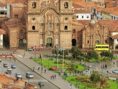 El Mirador del Inka Hostel