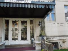 Embassy Inn Hotel