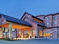 Embassy Suites Anchorage