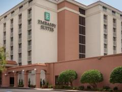 Embassy Suites Baton Rouge