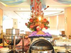 Empress Hotel Sepang