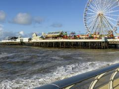 Enjoy Blackpool Promenade Hotel