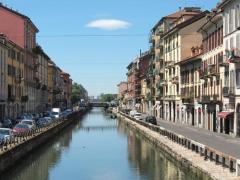 Espressohotel Milano Corso Genova
