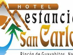 Estancia San Carlos Rincon de Guayabitos