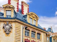 Europe Saint Severin-Paris Notre Dame