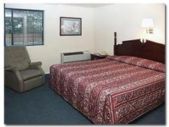 Executive Inn and Suites San Marcos