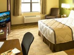 Extended Stay America - Jacksonville - Riverwalk - Convention Center