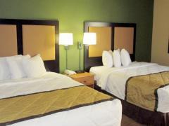 Extended Stay America - Kansas City - Country Club Plaza