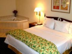 Fairfield Inn and Suites by Marriott Dayton Troy