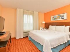 Fairfield Inn and Suites by Marriott Nashville Smyrna